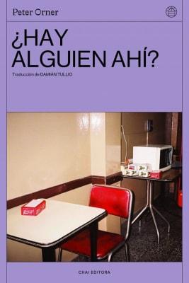 HAY ALGUIEN AHI1