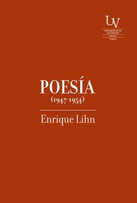 POESIA 1947-1954 ENRIQUE LIHN1