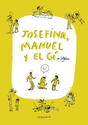 JOSEFINA MANUEL Y EL GI 1