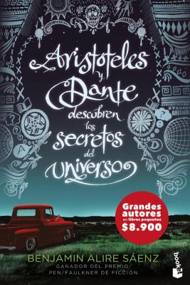 ARISTOTELES Y DANTE DESCUBREN LOS SECRETOS DEL UNIVERSO1