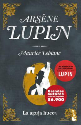 ARSENE LUPIN 3 LA AGUJA HUECA1