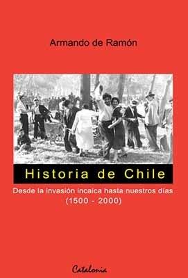 HISTORIA DE CHILE1
