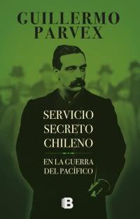 SERVICIO SECRETO CHILENO1