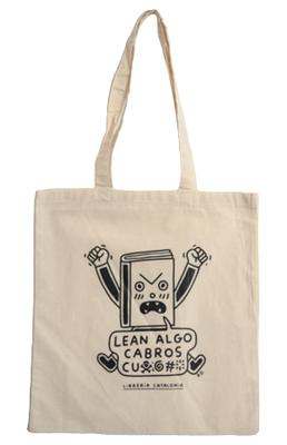 TOTE BAG LEAN ALGO1