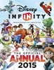 DISNEY INFINITY. THE OFFICIAL ANNUAL 2015