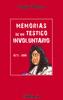 MEMORIAS DE UN TESTIGO INVOLUNTARIO