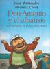 DON ANTONIO Y EL ALBATROS
