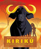 KIRIKU Y EL BUFALO DE LOS CUERNOS DE ORO (MINI)