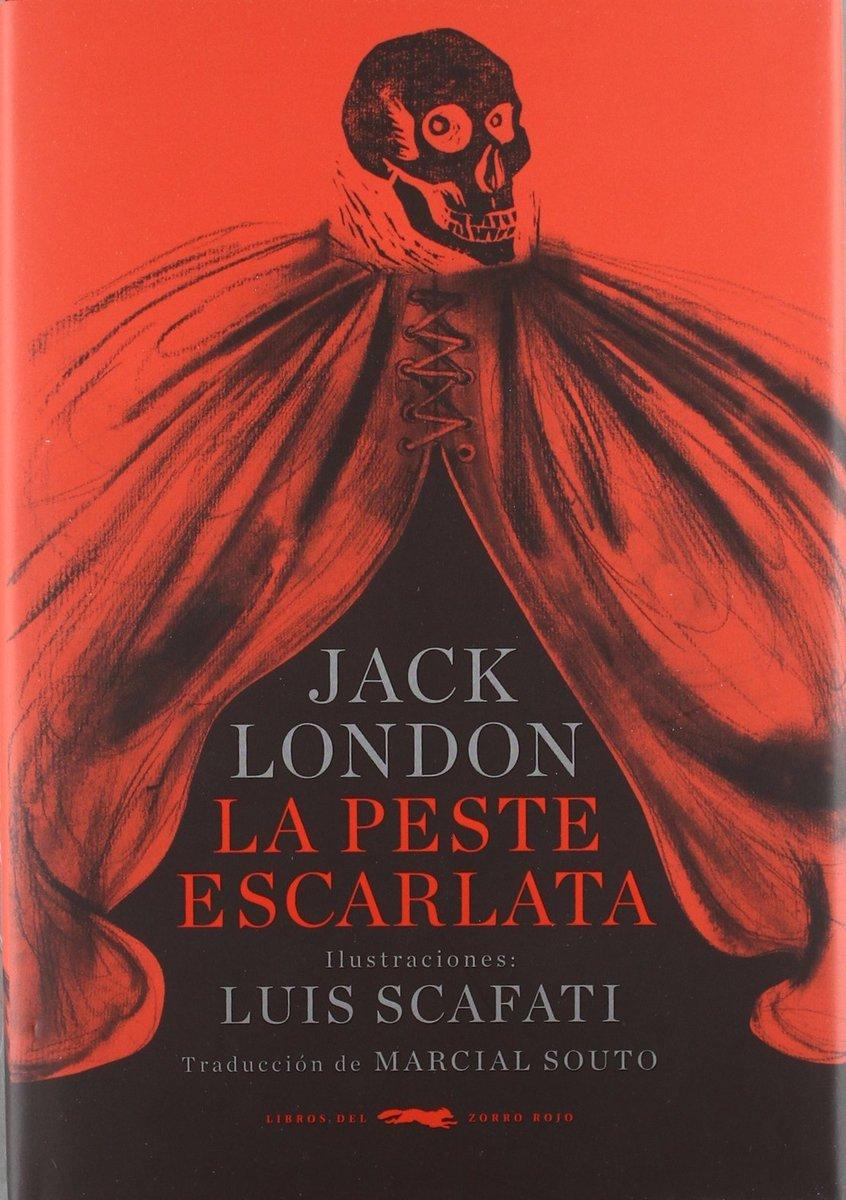 LA PESTE ESCARLATA   Librería Catalonia
