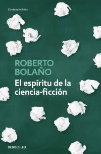 EL ESPÍRITU DE LA CIENCIA FICCIÓN (BOLSILLO)