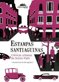 Estampas Santiaguinas