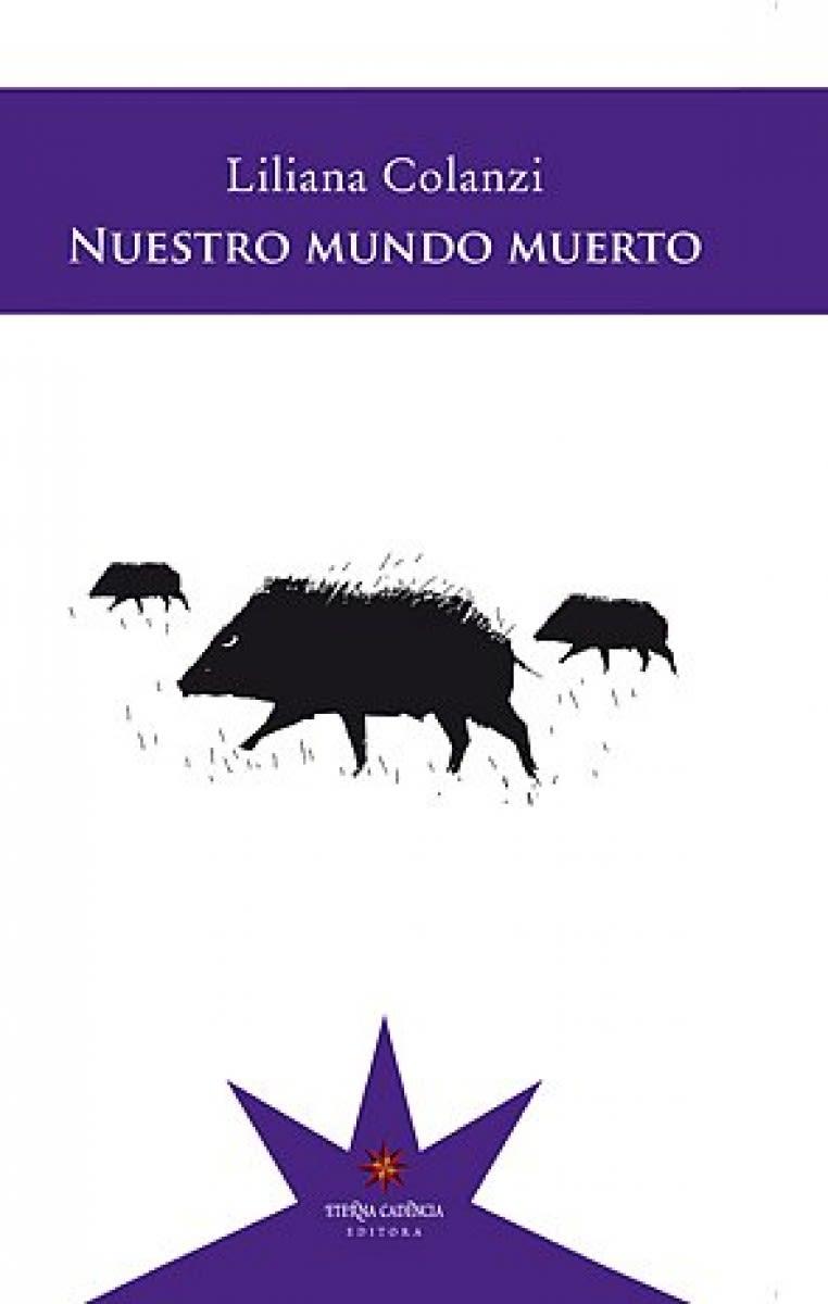 NUESTRO MUNDO MUERTO (2017)