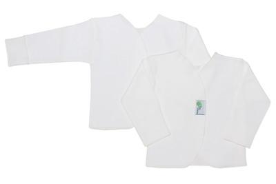 Bipack Chambrita Blanca-Blanca