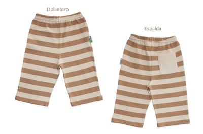 Pantalón Listado MG