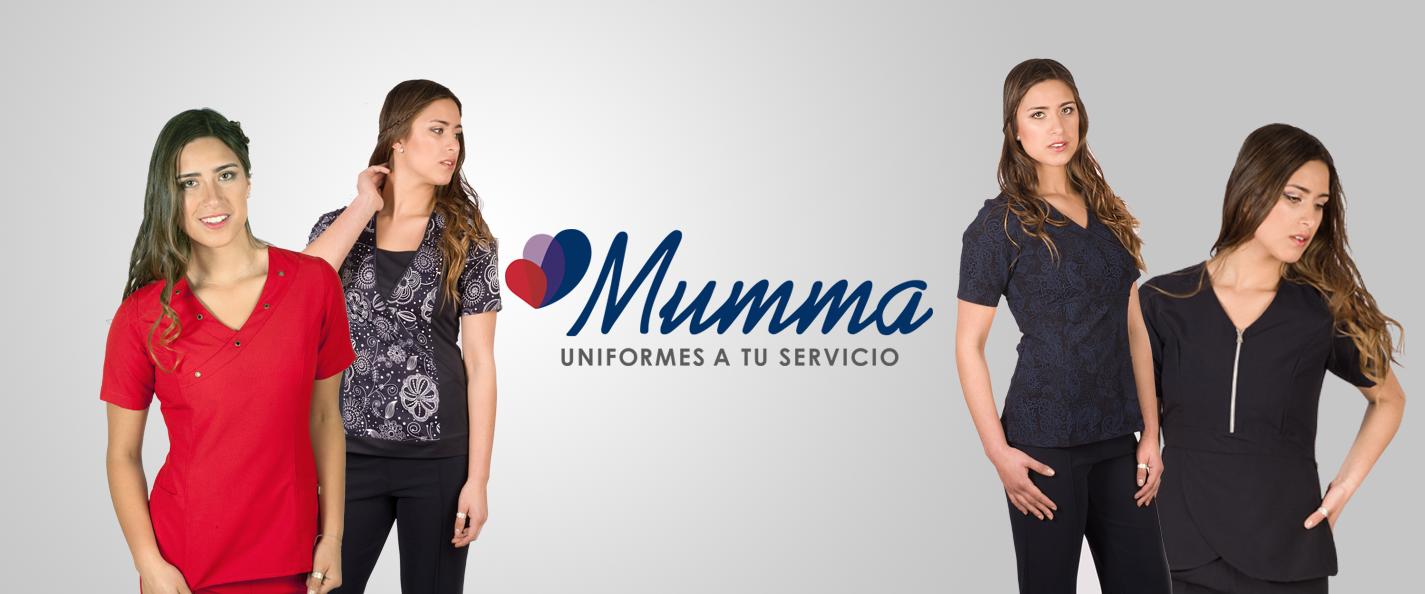 Home - MUMMA - Uniformes clínicos para profesionales de la salud confección  propia 74afe8dffe7bd