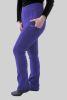 Pantalon Mujer Flex Pro Morado