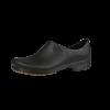Zapato Antideslizante Cocina Clínico Men Negro