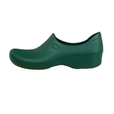 Sticky Shoe Mujer Verde Hospital  (PRODUCTO SIN CAMBIO)