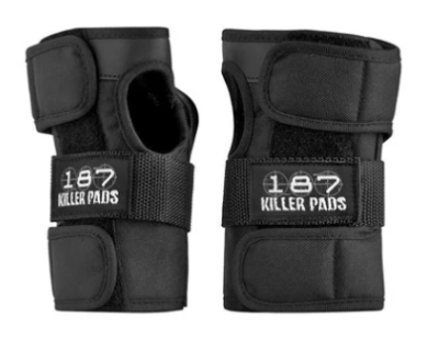 Muñequeras Wrist Guard 187 Killer Pads1