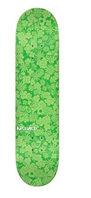 Tabla Krooked Guardin Green 8,061