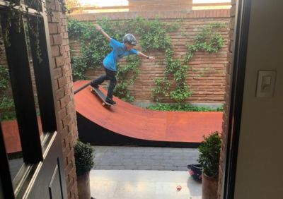 Mini Ramp Familiar 1