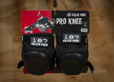 Rodilleras Pro Knee 187 Killer Pads4