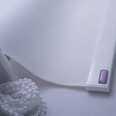 Cortina Roller Sunscreen New Blanco