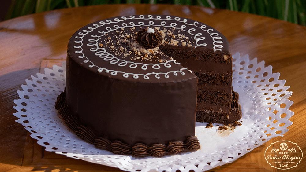 Torta Gourmet Sacher
