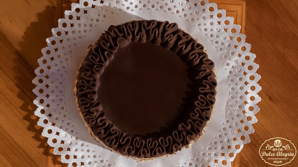Torta Gourmet Truffa Almendra