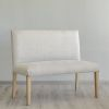 silla doble tela