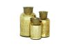 Botella Gold M
