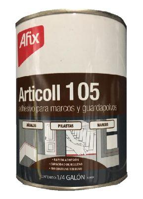 Adhesivo Articoll 105 1/4 galón
