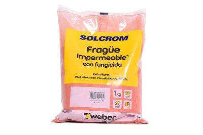 Fragüe Weber Mendoza 1 kg