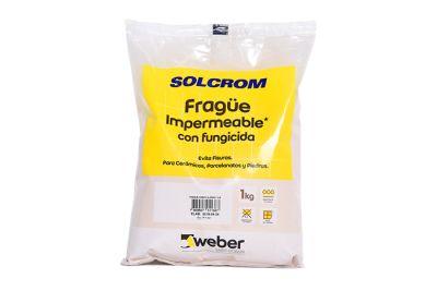 Fragüe Weber Almond 1 kg