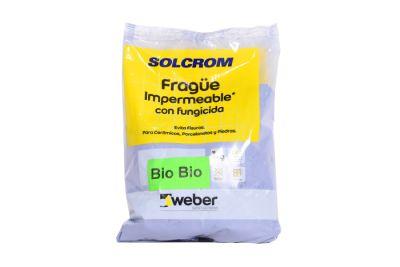 Fragüe Weber Bío Bío 1 kg