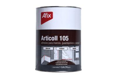 Adhesivo Articoll 105 (1 galón)