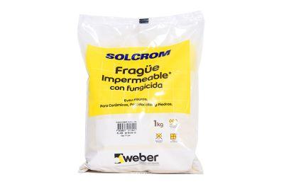 Fragüe Weber Marfil 1 kg