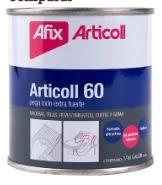 Adhesivo Articoll 60 1/16 galón