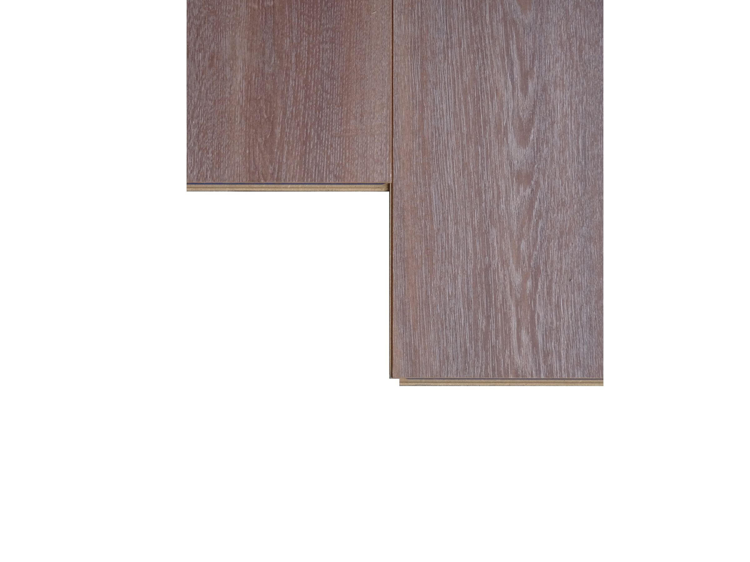 $ 6.990 m2 c/Iva Piso flotante Stirling Oak Pure (2.13 m2) KRONOTEX