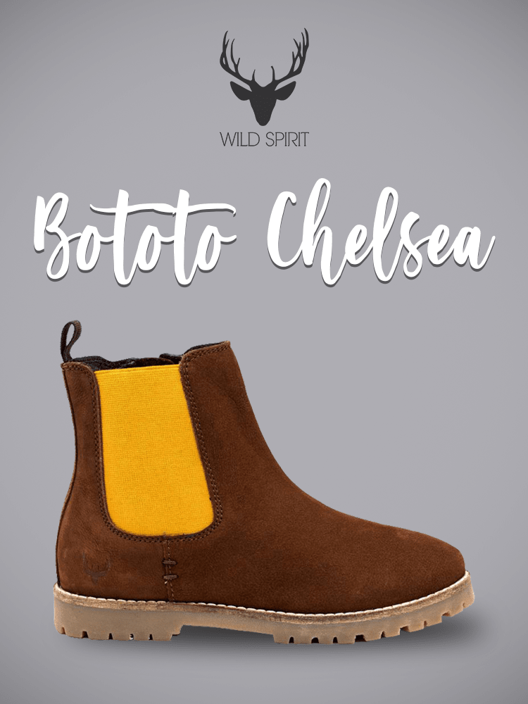 collection bototo chelsea