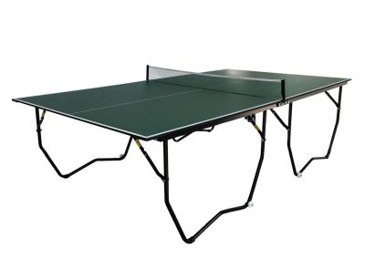 MESA PING PONG CLASICA VERDE