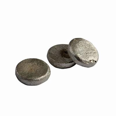 Tejo de Aluminio (Unidad)