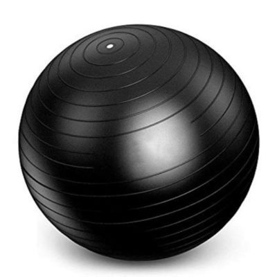 YOGA BALL WELLNESS PRO C/BOMB 65 CMS.