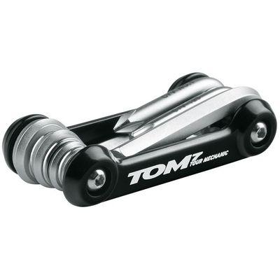 Kit de herramientas TOM 7, 7 funciones