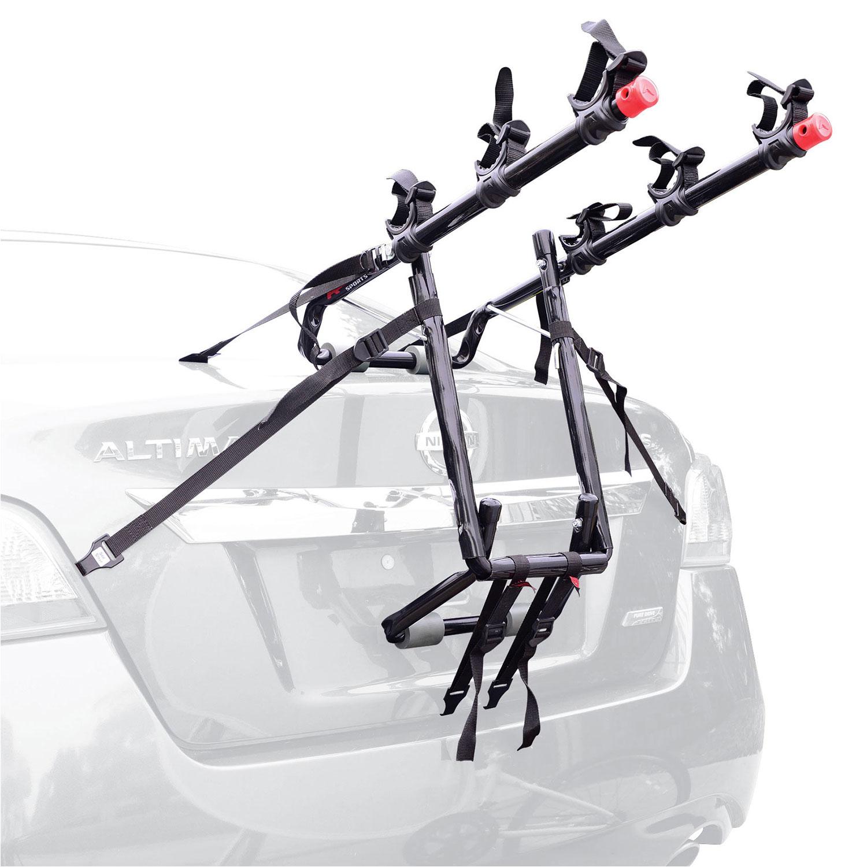 Portabicicleta Allen Racks 103-Db Para 3 Bicicletas