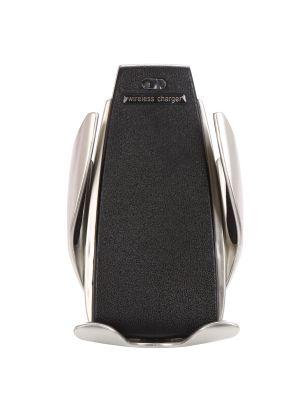 Soporte De Telefono Para Auto Con Cargador Inalambrico Y1913C-2