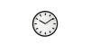 Reloj Tempo Negro2