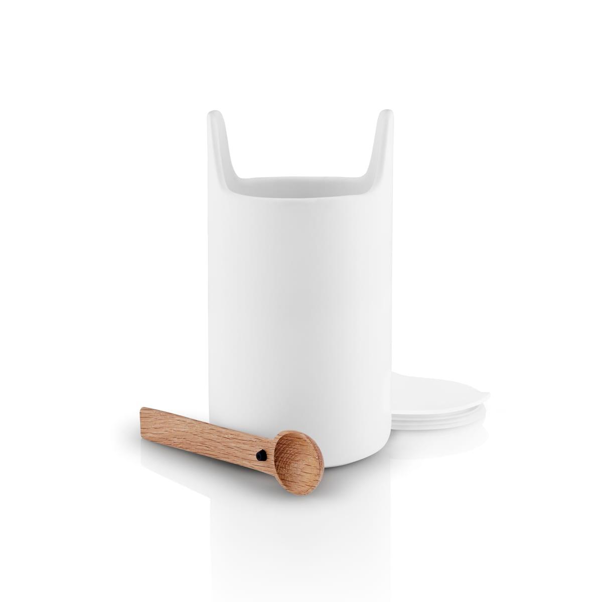 Contenedor Toolbox con cuchara alto
