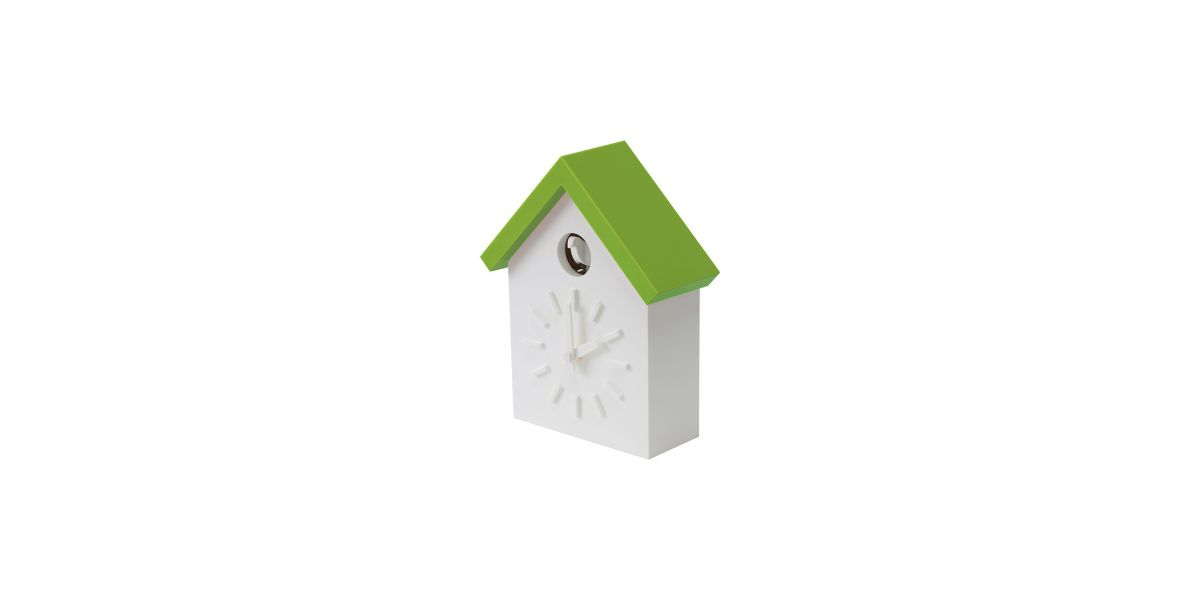 Reloj Cu Clock