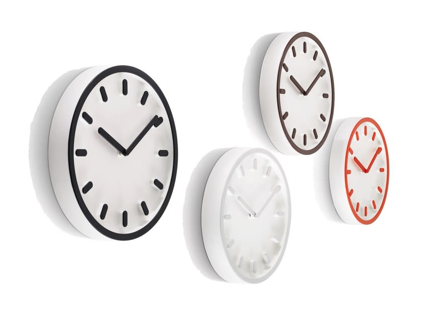 Reloj Tempo Negro